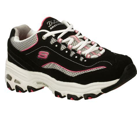 Skechers D Lite by Buy Skechers D Lites Centennialwalking Shoes Shoes Only