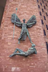 Superior Devil Church #2: 5adfecf85aff638d11afb3cc73c51cda--the-archangels-st-michael.jpg