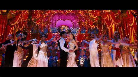 Moulin Rouge Themes In Film | lessons from the movie moulin rouge yourhappyplaceblog