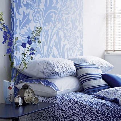 blue and white themed bedroom dormitorios azules decoraci 243 n de interiores y exteriores