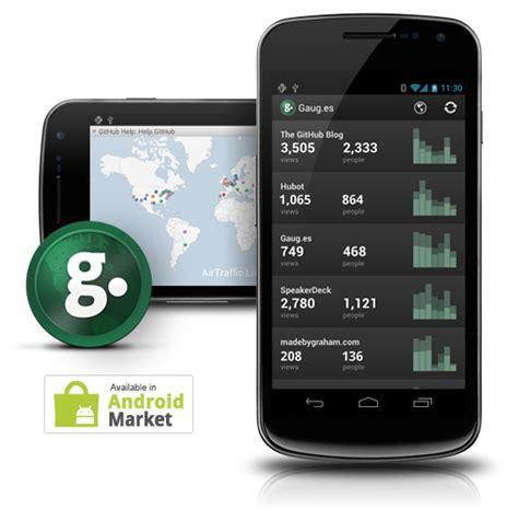 github android gaug es for android 183 github