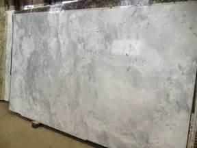 white granite white kitchen counter