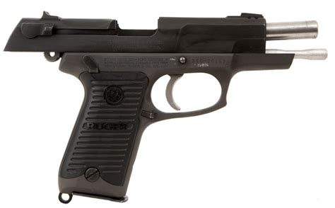 Rug R by Ruger P89