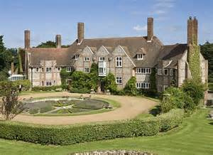 the 163 25million mansion that comes with a village thrown in