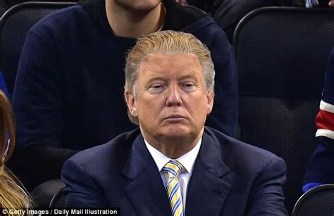 trump s donald trump reveals he will ditch his infamous hair style