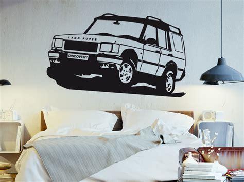 Sticker Auto 4x4 by Sticker Land Rover 4x4 Magic Stickers