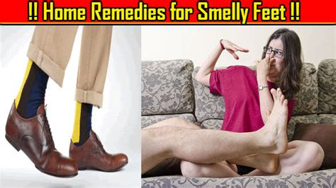 home remedies for smelly dur kijiye pairo ki gandh