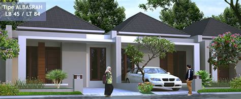Islamic Green Living pondok nurul fikri islamic green living