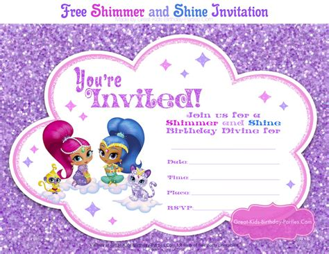 Shimmer Shine And Cook by Shimmer And Shine