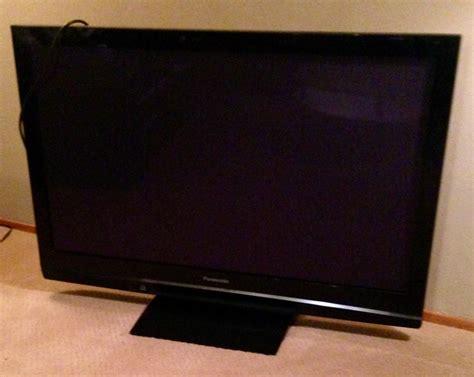 Tv Panasonic Flat letgo 50 quot panasonic flat screen in san jose ca