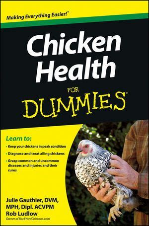 happiness for dummies books chicken health for dummies book everything you need to