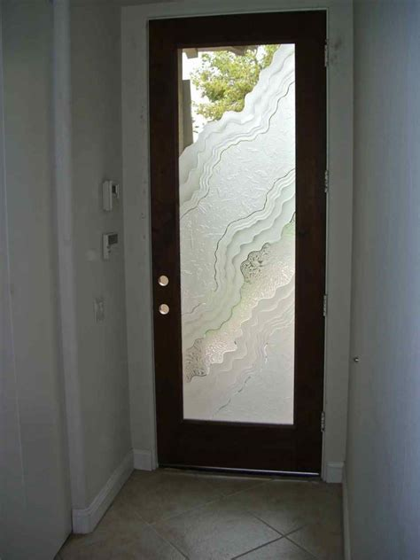 etched door glass sans soucie glass