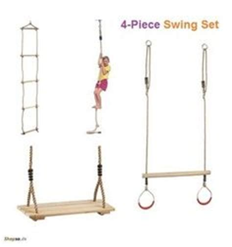 how to make a rope swing with seat 1000 images about wooden swings on pinterest swings