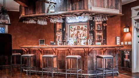 Modern Home Bar Designs by Man Cave Basement Sports Bar Design Remodeling Ideas