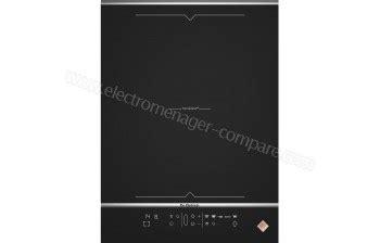 Plaque Induction 3 Foyers 7469 by De Dietrich Dpi7469xs Dpi 7469 Xs Fiche Technique Prix