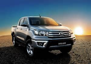 Diesel Toyota 2017 Toyota Hilux Diesel Review And Engine Trucks