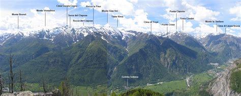 alpi marittime torino monte corso cavallo est 2039 m