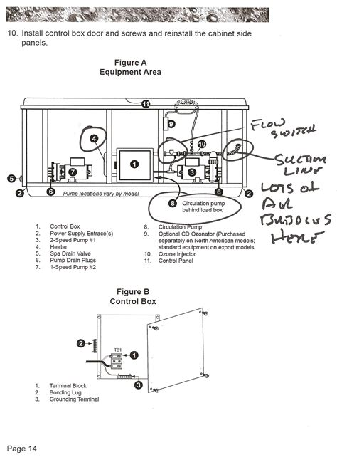 pacific marquis tub wiring diagram engine stall diagram