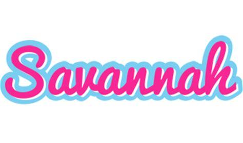 savannah logo  logo generator popstar love panda cartoon soccer america style
