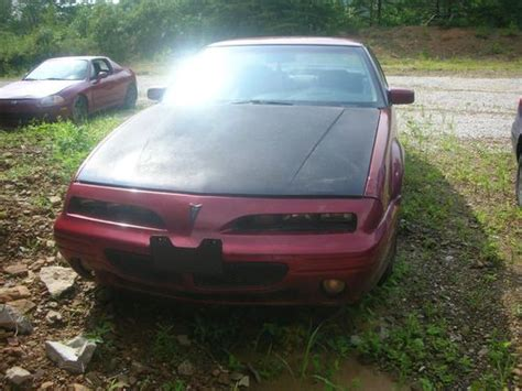 1995 Pontiac Grand Prix Se Coupe by Buy Used 1995 Pontiac Grand Prix Se Coupe 2 Door 3 1l In