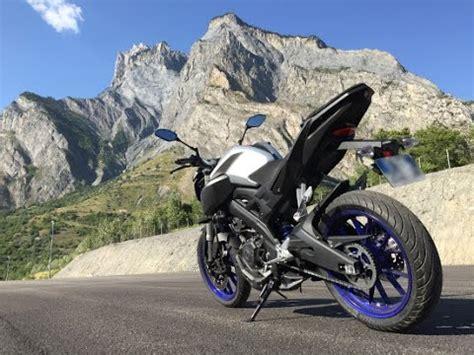 Knalpot Racing Yamaha Mx King Sc Project Gp Titanium Look Custom yamaha mt 125 with akrapovic doovi