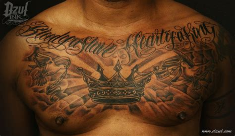 christian chest tattoos religious chest designs www pixshark
