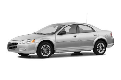 Chrysler Seabring 2004 Chrysler Sebring Information