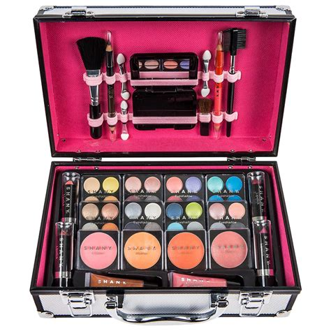 Makeup Kit shany professional makeup kit all in one set ebay