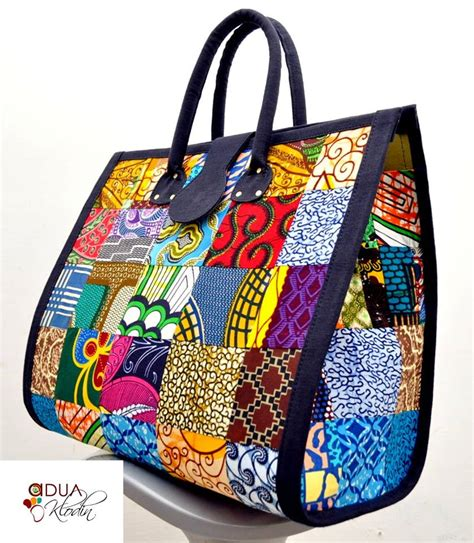 Handmade Purse Design - ghana s adu amani klodin releases new bags fashionghana