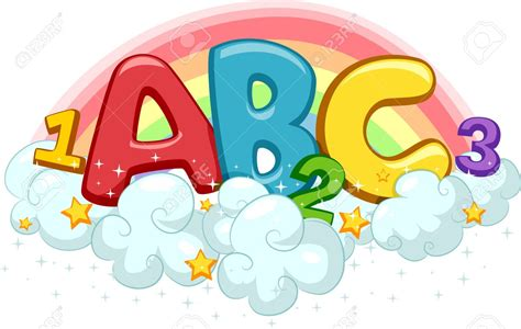 Abc Abc abc clipart free1 collection 3