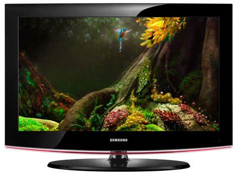 Tv Samsung Bukan Lcd Samsung Series 4 Le26b450c4wxxu