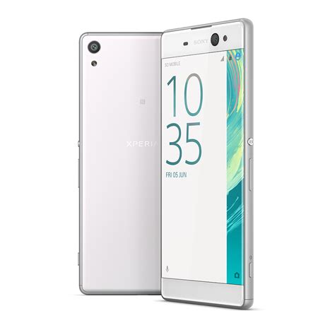 Coo Gadgets by Sony Xperia Xa Ultra The Awesomer
