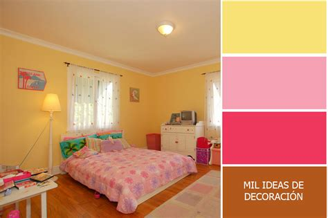 colores para una habitacion 40 magn 237 ficas combinaciones de colores para pintar el