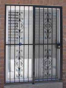 Patio Door Gate Security Gates Metalex Security Doors