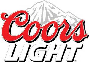 coors light logo the gallery for gt coors light logo
