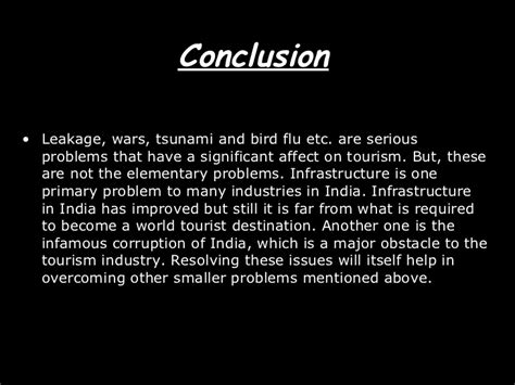 Tourism In India Essay Conclusion by An Essay On Importance Of Tourism In India Kellrvices X