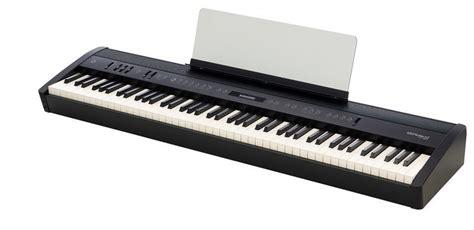 Katalog Keyboard Roland roland fp 60 bk thomann polska