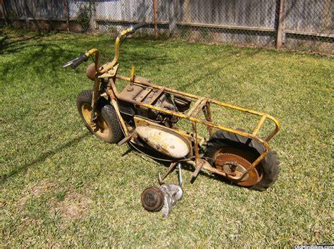 mustang machinery mustang trail machine