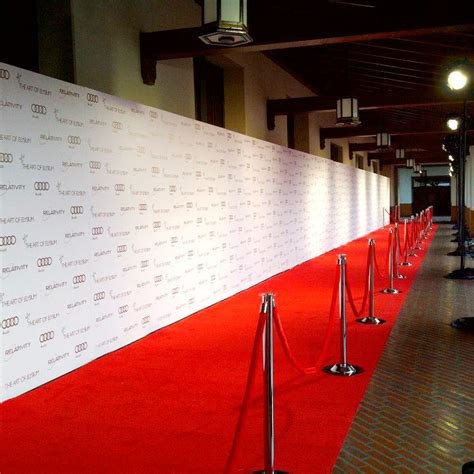 design red carpet backdrop step and repeat backdrop vinyl banner photo backdrop