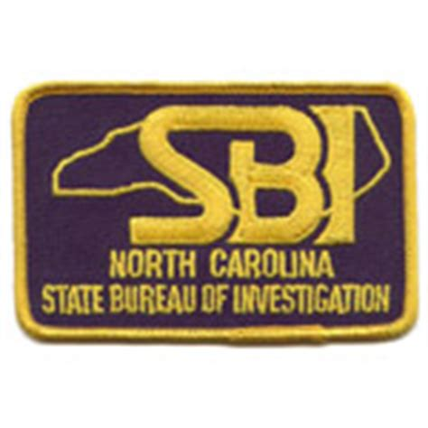 carolina state bureau of investigation