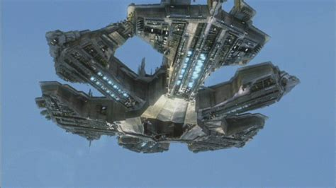 ancient city ship the stargate omnipedia