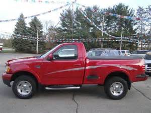 ford flareside f150 4x4 sale mitula cars