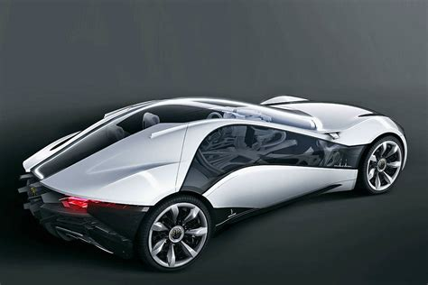futuristic flying cars cars of the future that can fly