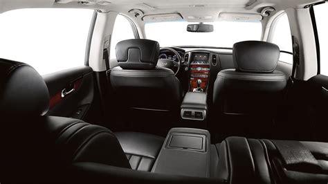 interior photo 2017 infiniti qx50 the luxury suv with autonomous