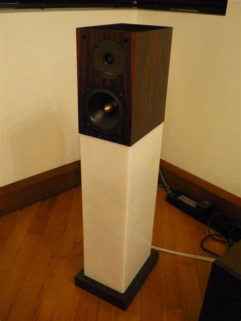ikea desk speaker stands 13 best speaker stands images on pinterest speaker