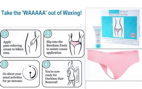 what is a full brazilian wax procedure style delights numbing cream for bikini waxing painless