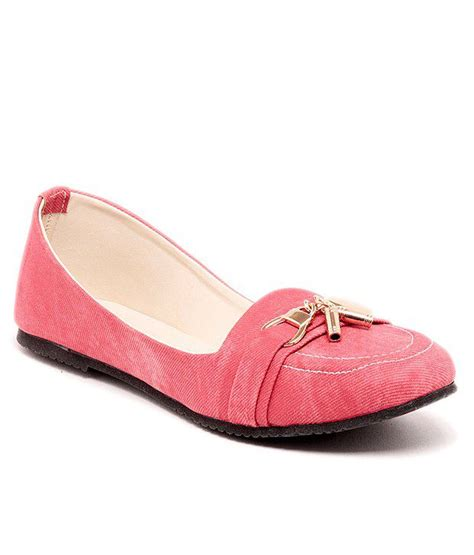 pink loafers ten attractive pink loafers price in india buy ten