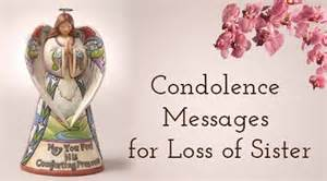 Condolence message sympathy loss of mother
