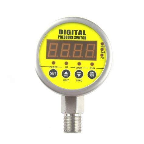 Pressure Switch Pressure Pro Instrument digital pressure switch