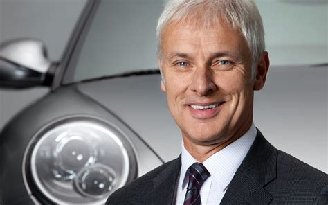 Breaking Vw Ceo Winterkorn To Be Replaced